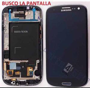 Vendo Tarjeta De Galaxy S3 Gt-ii Neo / Vendo!