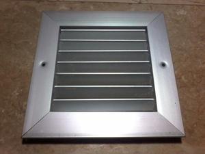 Lote de aluminio posot class - Rejilla ventilacion aluminio ...