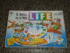 Juego De Mesa Life