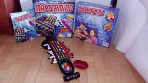 Juego De Mesa Mastermind