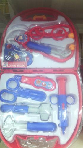 Kit De Doctor Para Niños