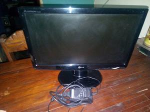 Monitor Lg Flatron Wc