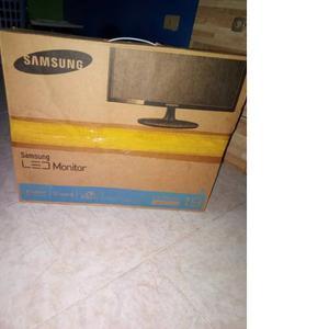 Monitor Samsung Sa Led