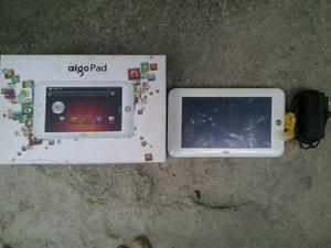Tablet Basica Para Reparar Prende Pero Tactil Partido