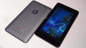 Tablet Hp Slate 7 (audiobeats)
