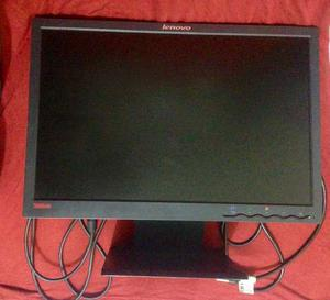 Vendo Monitor Para Pc De 17 Pulgadas En Perfecto Estado.