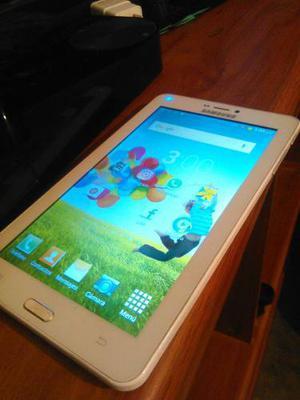(table/teleno) Samsung Tab 3 Blanca Vendo O Cambio Por Tlfno