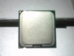 Combo Procesador Intel Pentium Duo E Y Fan Cooler