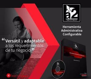 Herramienta Administrativa Configurable.a2