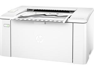 Impresora Hp Laser Monocromatica M102w Wifi Usb