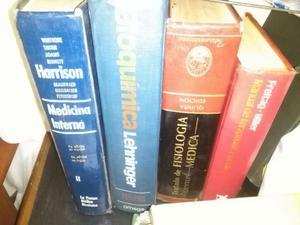 Libros de Medicina Usados