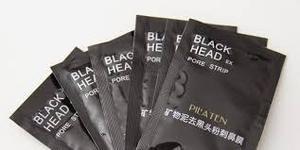 Mascarillas Black Head Para Puntos Negros