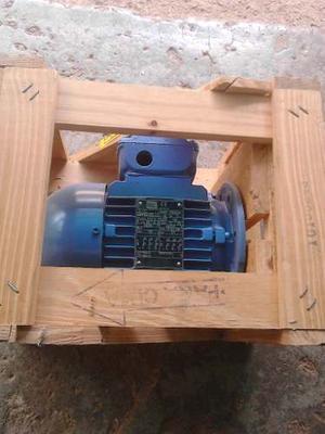 Motor Electrico 220 Medio Caballo Hp 0.33