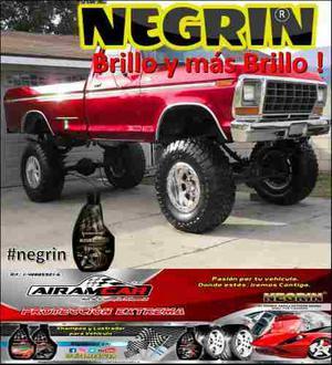 Negrin (Nueva Presentacion)