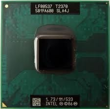 Procesador Laptop Lenovo  N200 T Dual Core