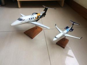 Aviones Modelo A Escala Avión Embraer