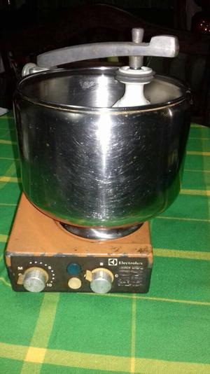 Vendo ayudante cocina electrolux posot class for Ayudante cocina