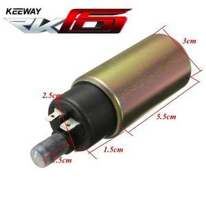 Bomba De Gasolina O Pila Empire Keeway Rk6 Todas