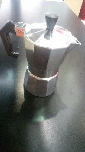 Cafetera Greca 2 Tasas