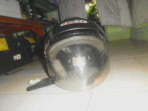 Casco Helmet Semi Integral