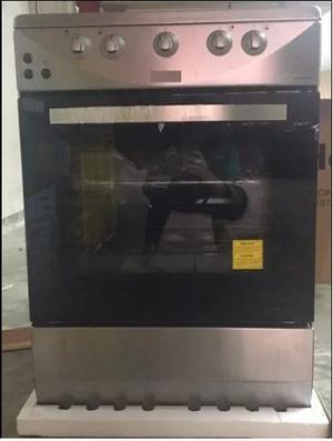 Cocina 4 Hornillas + Horno Nueva De Paquete A Gas