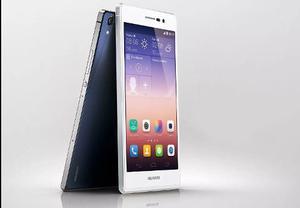 Huawei Ascend P7 L12, Lte 4g+ 2gb Ram+16gbrom Liberado Cpo