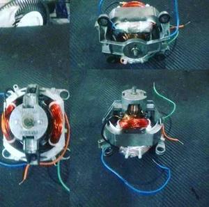 Motor De Licuadora Oster 3 Velocidades