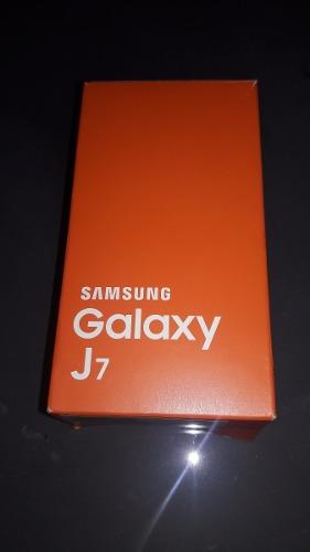 Samsung Galaxy J Black 16gb Vendo O Cambio