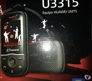 TELEFONO Huawei U LINEA MOVISTAR