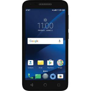 Telefono Celular Android 7.0 Alcatel Ideal Xcite 4g Lte