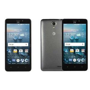 Zte Maven 2 4g Lte Quad Core 1gb Ram 8gb Android 6.0 Bagc