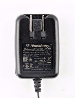 Adaptador Transformador Cargador Blackberry Estudiantes Elec