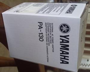 Adaptador Yamaha Pa-130 Para Teclados