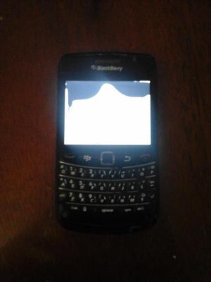 Blackberry Bold 4 Liberado Pantalla Partida