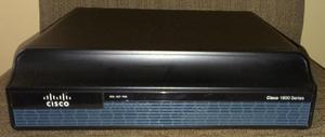 Router Cisco  K9 Usado En Excelente Estado Con Garantia