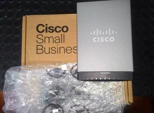 Router Cisco Vpn Rv042 Small Bussines