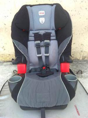 Silla De Auto Para Bebé Britax Frontier 85