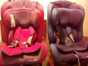 Sillas De Bebes Para Carro Marca Sweet Baby Intactas