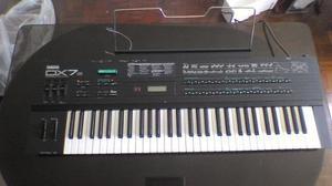 Sintetizador Digital Yamahadx7s Nuevo, En Su Caja.