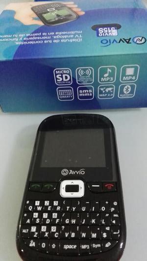 Teléfonos Celulares Avvio 515s