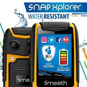 Teléfonos Celulares Smooth Xplorer