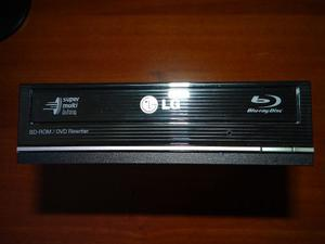 Unidad Blu Ray Sata Marca Lg