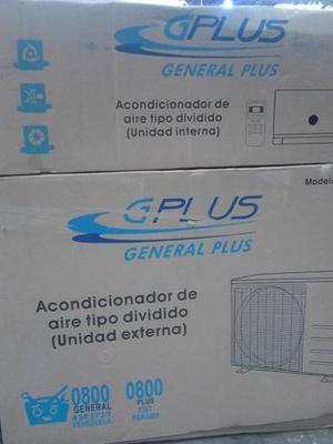 Aire Acondicionado Split Gplus  Btu 220v Nuevo
