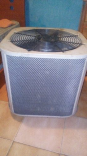 Aire Central Tipo Fan Coil De 3 Toneladas