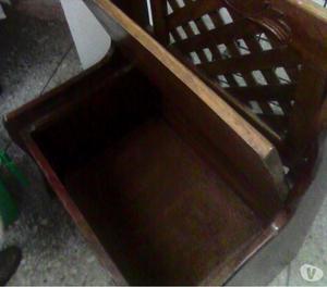 Baúl mueble madera Magdaleno