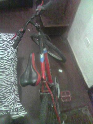 Bicicleta Miura Rin 24