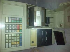 Caja Registradora E Impresora Fiscal Samsung Er  F