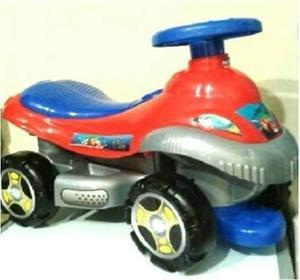 Carros Montable Para Niñas Y Niños Plastico Super Oferta