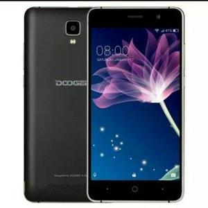 Celular telefono android marca DOOGEE NUEVO