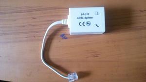 Filtro Adsl Splitter Sp-315